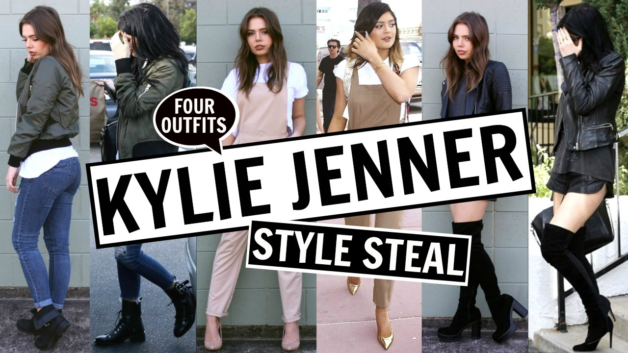 Bella Hadid Looks For Less | Celebrity Style Steal ~ - YouTube