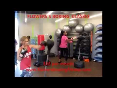Flowers Boxing Fitness-Jacksonville