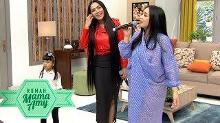 """Dari Hati Banget Nih! Gigi feat Denada """" Asal Kau Bahagia """" - Rumah Mama Amy (14/6) Mp3"""