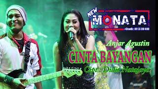 Gambar cover NEW MONATA - CINTA BAYANGAN - ANJAR AGUSTIN - RAMAYANA AUDIO