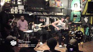"""The Goodnight Club : session 1 : """"Hasrat"""" by Plague Of Happiness"""
