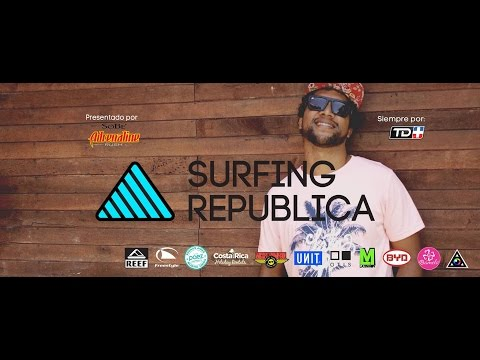 DJ Chris Embajador del Reggae Music - Surfing Republica