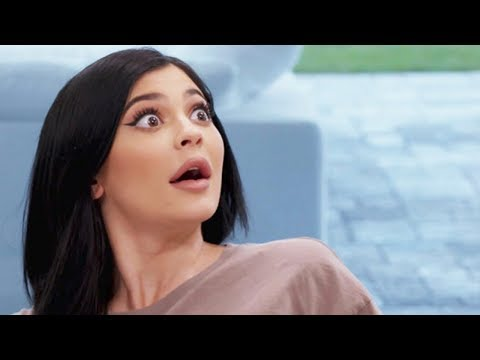 Pregnant Kylie Jenner Reacts To Wendy...
