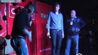 Валерий Шанцев в Comedy Club Gorky style