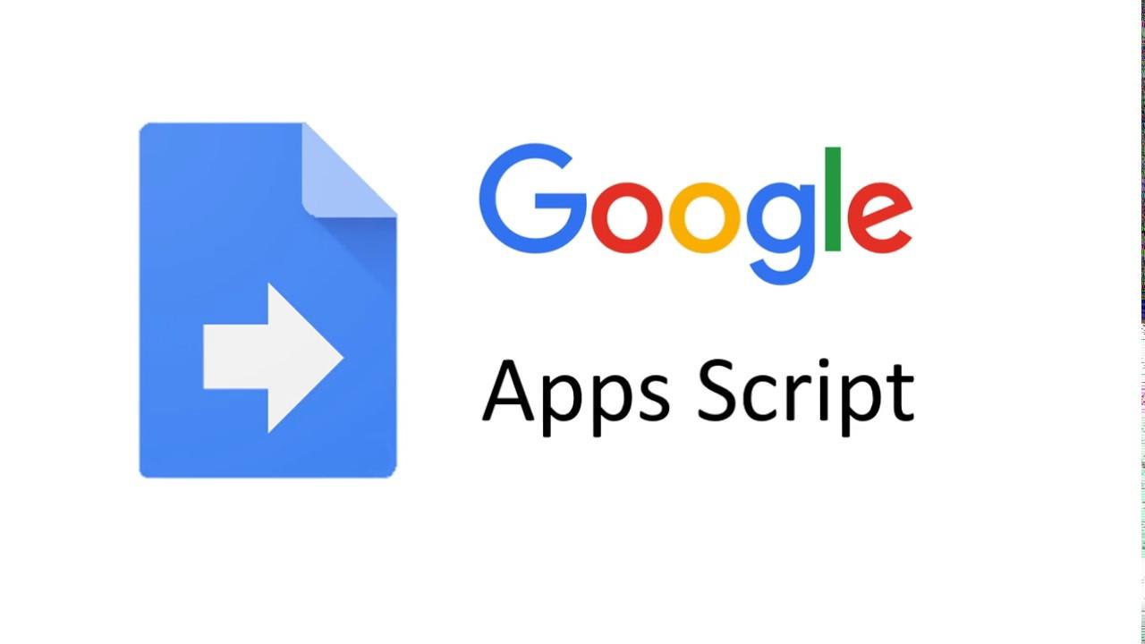 【Google Apps Script 教學】 gs基礎概念 及 該系列教學影片使用方式 - YouTube