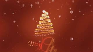 Merry Christmas And Happy New Year Png Background Cenksms