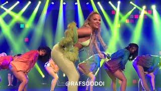 Baixar Devagarinho - Luisa Sonza AO VIVO na Audio em São Paulo (Pandora Tour)