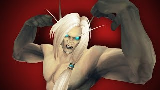 Frost DK Heal God (5v5 1v1 Duels) - Outlaw Rogue PvP WoW Legion 7.3.5