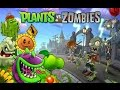 Plants Vs Zombies Online Game Walkthrough
