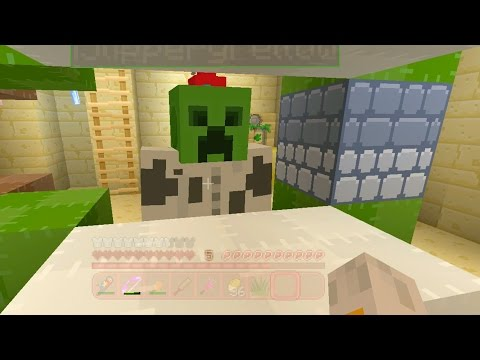 Minecraft Xbox - Quest To Kill The Wither (17)