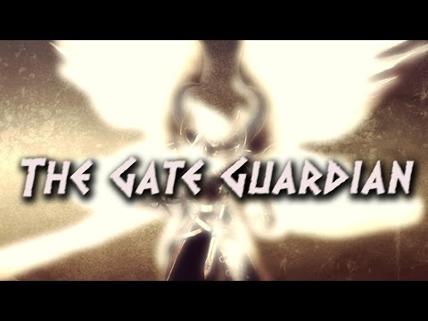 """SCP-001 """"The Gate Guardian"""""""