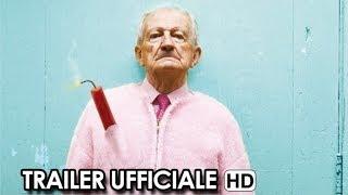 Il centenario che saltò dalla finestra e scomparve Trailer Ufficiale Italiano (2014)