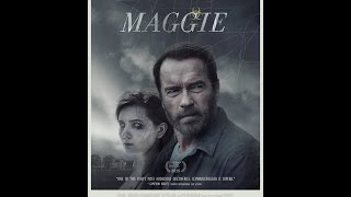 Maggie Official Trailer  2015   Arnold Schwarzenegger, Abigail Breslin Movie HD
