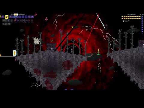 Ancients Awakened Mod - Zero, Doomsday Construct Boss Fight - Magic Class