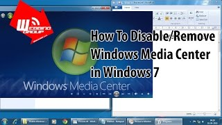 видео Windows Media® Center