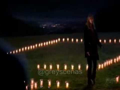 Derek e Meredith Final da 4 temporada - Grey\'s Anatomy - YouTube