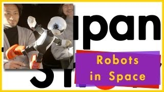Robots in Space! Thumbnail