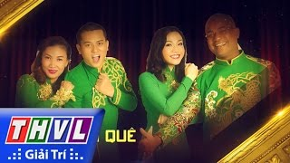 thvl  ngoi sao phuong nam 2016 - tap 5 tinh su huyen tran - doi duyen que