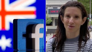 video: 'Arrogant' Facebook is trying to intimidate us over news ban, says Australian PM Scott Morrison