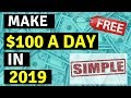 How To Make Money Online In 2019 - PART 1 🔥🔥🔥