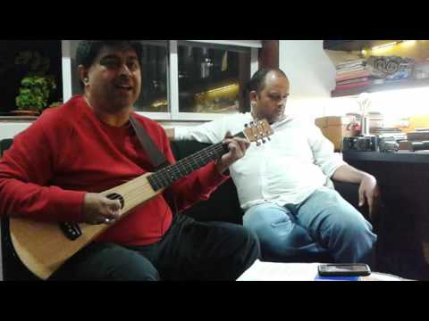 Junooniyat climax song live - 2nd session with Jeet Gannguli