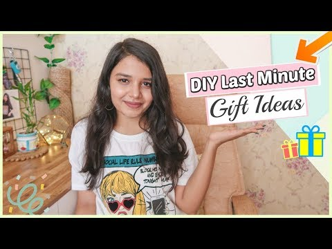 diy-last-minute-gift-ideas-to-do-in-lockdown- -15-diy-gift-ideas-at-home-for-everyone-!!