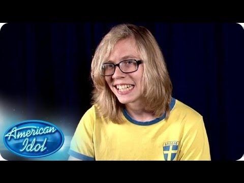 Mary Roach American Idol