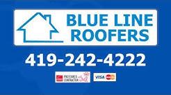 Roofers Toledo Ohio | Blue Line Roofing