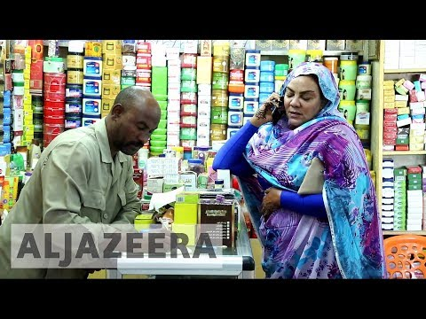 Sudan's government urged to act quickly to save economy