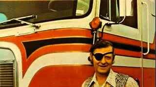 Dick Curless - Live - Wheeling Truck Drivers Jamboree