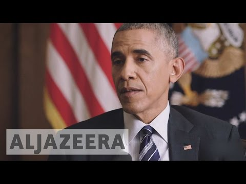 US election: Obama vows retaliation on Russia's 'hacking'