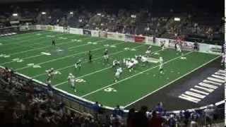 AJ Nicholson Texas Revolution Highlight