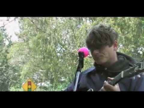 Thee Oh Sees - Hounds Of Foggy Notion DVD - Gilded Cunt