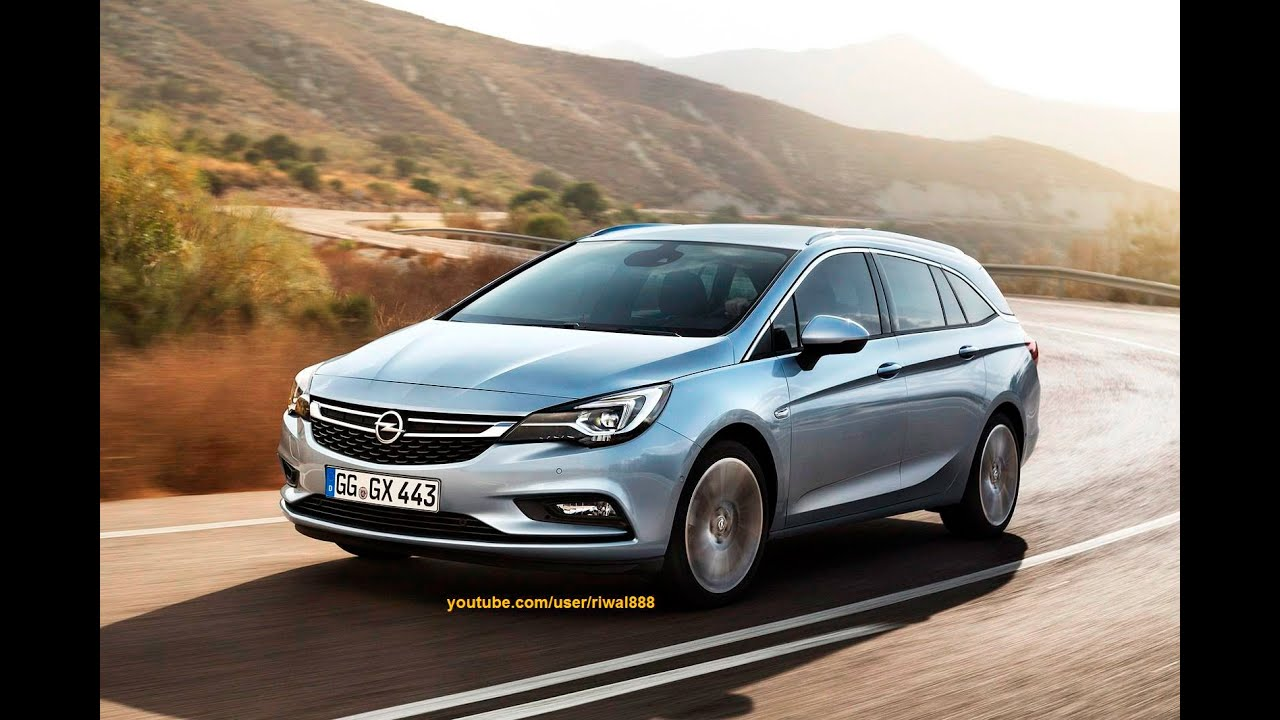 2016 opel astra k sports tourer driving shots qhd youtube. Black Bedroom Furniture Sets. Home Design Ideas