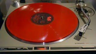 Falco - Macho Macho (vinyl)