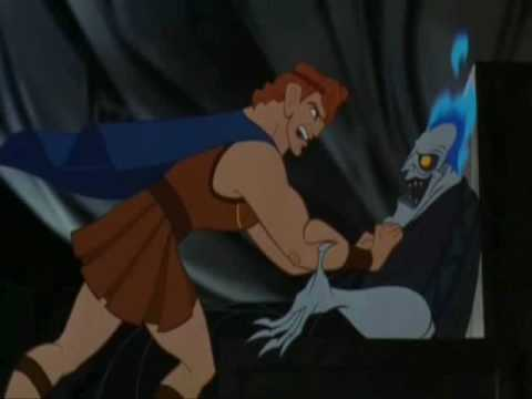 Hercules - Ade Story