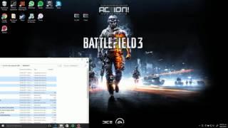Battlefield 3 Launcher Actualizado Definitivo ZLOEmu 2018