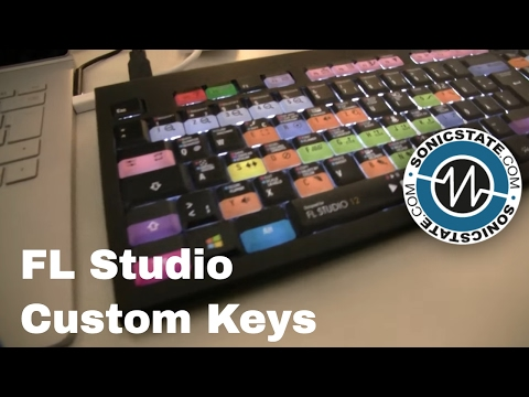 News - FL Studio Logickeyboard