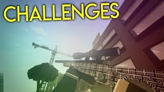GREATEST CHALLENGES... (Phantom Forces)