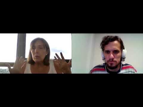 Inés Larriera: No veo bien a la ciudad de Santa Fe