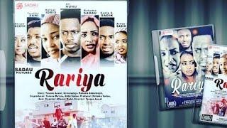 RARIYA 3&4 NEW HAUSA FILM 2017
