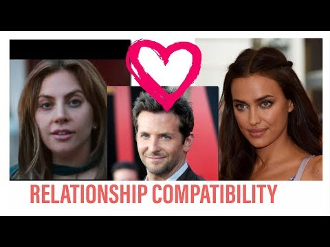 Bradley Cooper And Lady Gaga: Compatible? Astrology, Cards Of Truth, Human Design