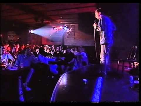 Sean Hughes - Live & Seriously Funny!