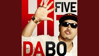 DABO - Love and Hate(ニコイチ)