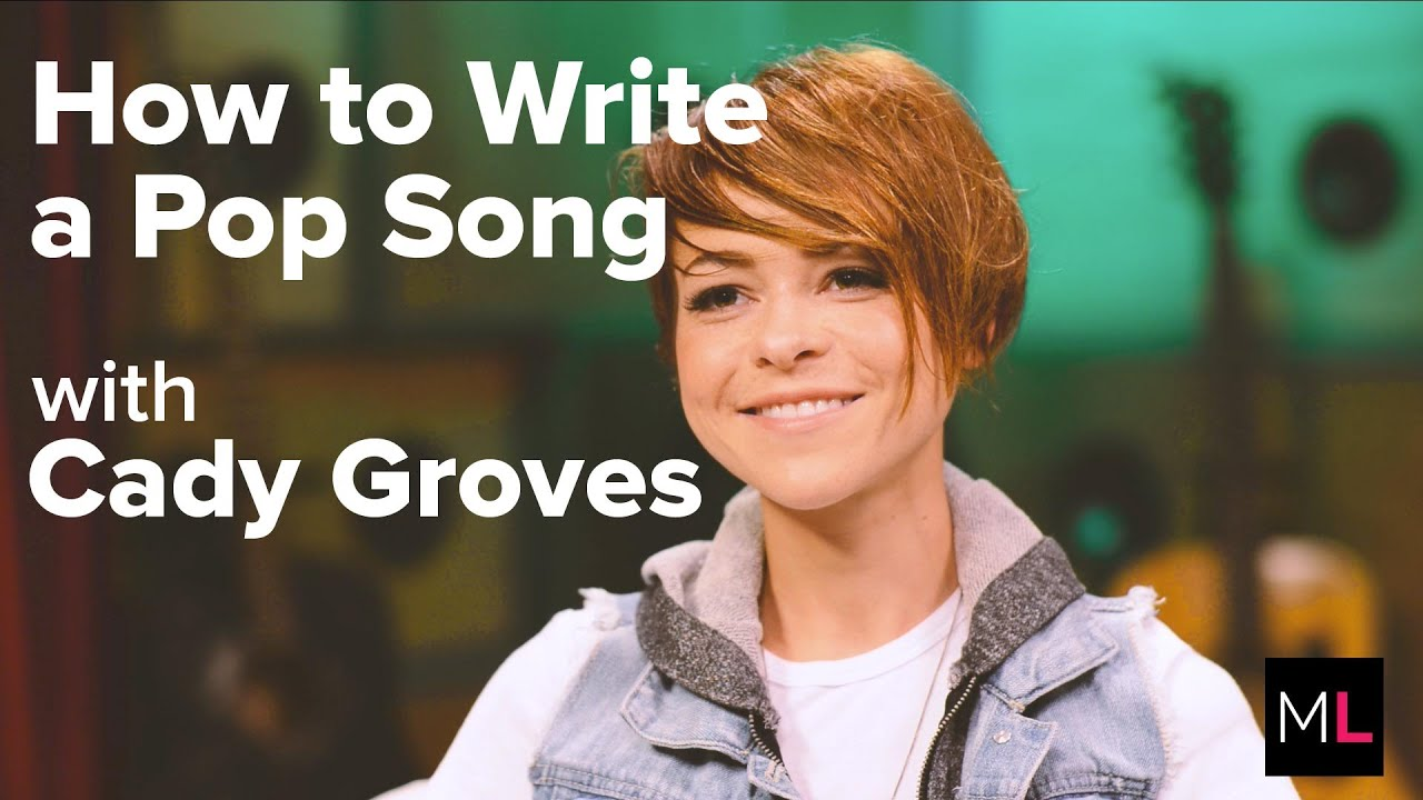 8 Tips for Writing Pop Songs