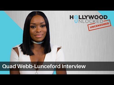 Quad talks Divorce, Infidelities & 'Married to Medicine' Future on Hollywood Unlocked UNCENSORED