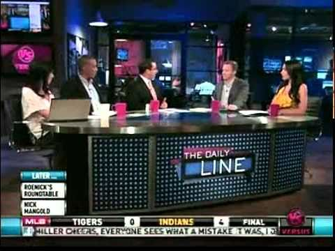 @thenational [Casey Stern Calls Out ESPN for Bautista PE...]