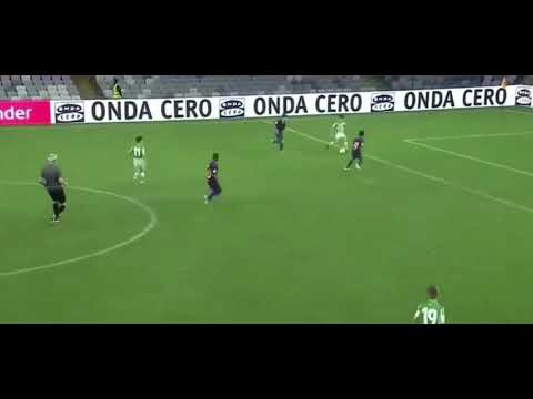 Futbolda geriden oyun kurma örnekleri U11 U12 ligleri 👈 (Barcelona-Real Betis-Roma)