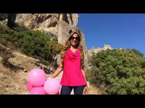 Live at St. Hilarion Castle Kyrenia, North Cyprus | Cyprus Paradise Live