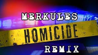 "Merkules - ""Homicide Remix"" (Logic & Eminem) {REACTION}"